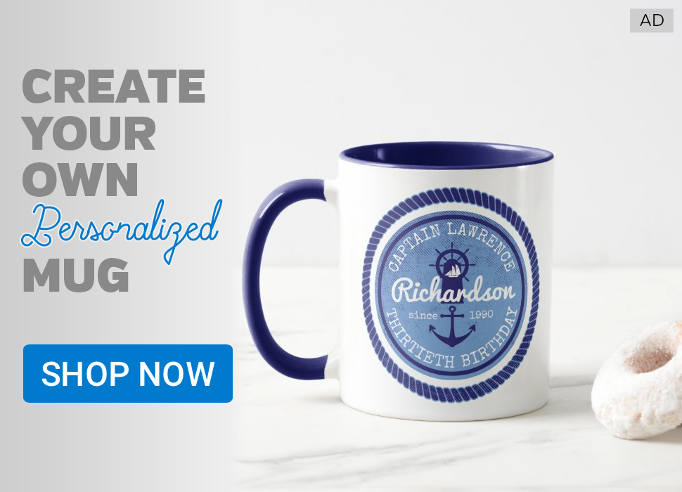 Shop Customizable Products on Zazzle